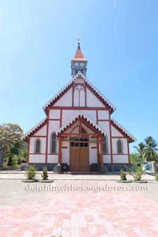 Gereja Tua Sikka